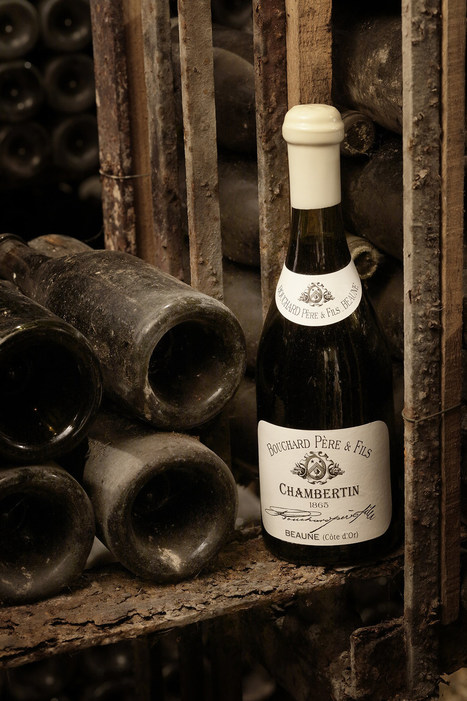 Is Centuries-Old Wine Still Drinkable? | Pinot Post | Scoop.it