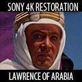 Lawrence of Arabia: Sony's Beautiful 4K Restoration - Creative COW | Sony Professional | Scoop.it