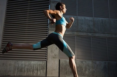 What is tempo running and how do I do it?   Running and sports   Scoop.it