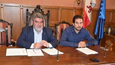 Ciudad Rodrigo constituirá bolsas de empleo de albañiles, jardineros y pintores | Blogempleo Oportunidades | Scoop.it