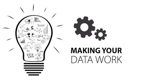 Making Your Data Work – Improving The Customer Experience | Customer Experience is company wide strategic objective not a single person nor departments goal | Scoop.it