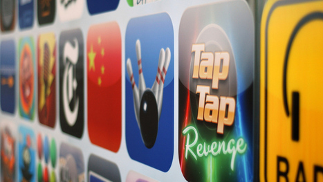 10 great free must-have apps for your smartphone or tablet | Komando.com | Digital trends 2014 | Scoop.it