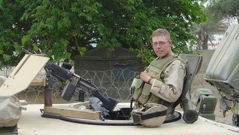 Un excombatiente de Irak se suicida por no soportar el peso de sus crímenes de guerra   Seve Zubiri   Scoop.it