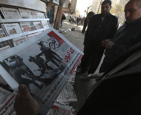 The Triple Threat to Egyptian Press Freedom | Égypt-actus | Scoop.it
