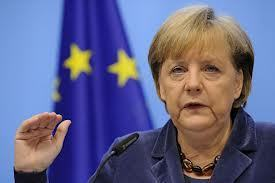 Trust Your Instincts: Defending the indefensible, Merkel insists on more austerity | European Finance & Economy | Scoop.it