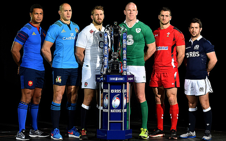 Six Nations championship must remain on terrestial television   Insights into Business Strategy and Decisions   Scoop.it