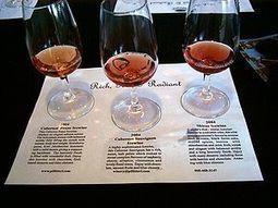 Beware of Skating on Counterfeit Ice Wines | Vitabella Wine Daily Gossip | Scoop.it