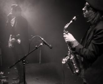 Why Pitchfork's Paris Music Festival Felt So ... Brooklyn   ...Music Festival News   Scoop.it