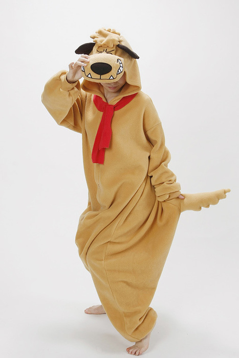 adult onesies kenken Kigurumi animal costume | adult onesies sale-pajama.com | Scoop.it