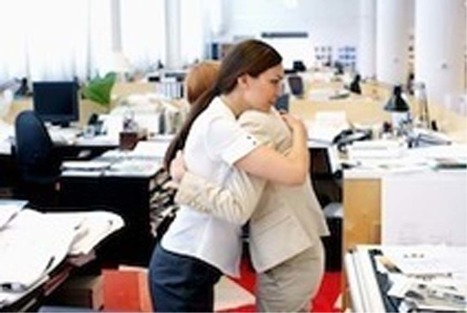 How to Increase Compassion at Work | Empathy in the Workplace | Scoop.it