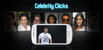 Celebrity Clicks For Android | UnlimitedSoftz | Computer Solutions | Scoop.it