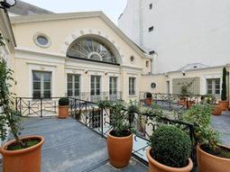 Gérard Depardieu vend sa maison parisienne. Découvrez-là en 10 photos - Cotemaison.fr | Actus vues par TousPourUn | Scoop.it