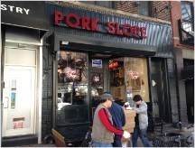 Brooklyn restaurants, bars boom post Sandy | Diary of a serial foodie | Scoop.it