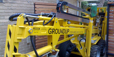 Hire Equipment Melbourne | Spider Lift Hire | Scoop.it