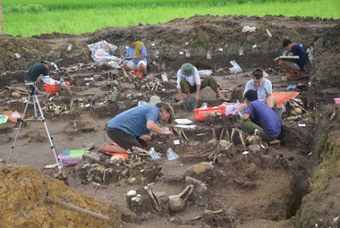 VIETNAM : Clues to Southeast Asian civilisation unearthed | World Neolithic | Scoop.it