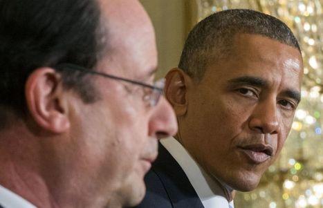 Quand les É.-U. espionnent leur «ami» français | Information et démocratie : Surveillance et propagande, recherche, accès, contrôle et diffusion de l'information | Scoop.it