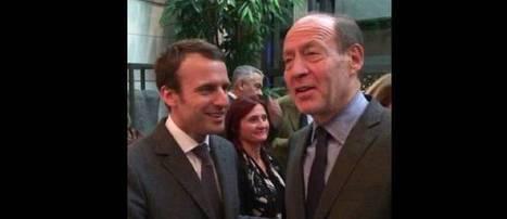 Les Macron revendiquent 2500 adhérents en Val-de-Marne | 94 Citoyens | Michel NAHON | Scoop.it