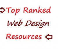 From #1 to #5: Top Ranked Web Design Resources | Having Fun with Web Design & Blogging | Scoop.it