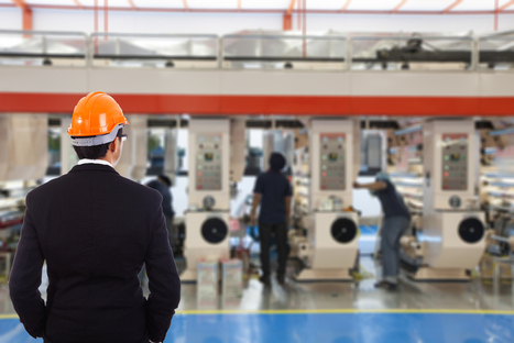 How Big Data and Business Intelligence Are Changing the Manufacturing Industry | BIG DATA | Scoop.it
