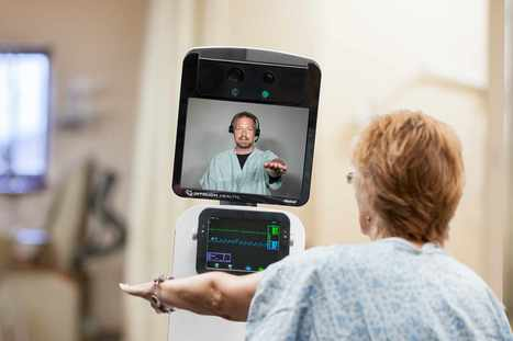 Mayo Clinic Expands Emergency Telemedicine Practice | Hospitals: Trends in Branding and Marketing | Scoop.it