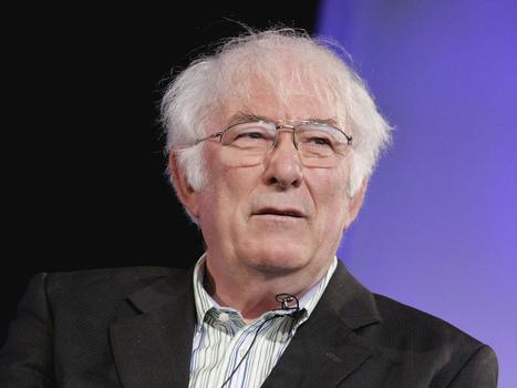 Aeneid Book VI by Seamus Heaney: Powers of the underworld | The Irish Literary Times | Scoop.it