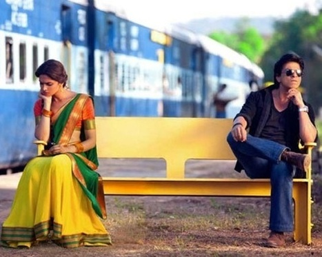 Chennai Express; Ready Steady…. | Jam Magazine | Movie and Book Review | Scoop.it