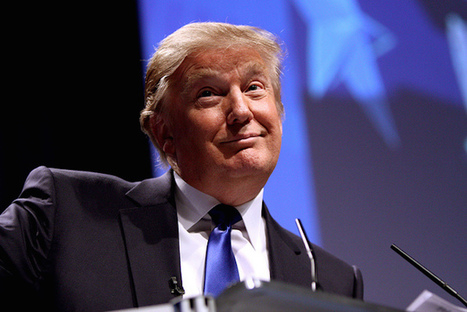Why Donald Trump MAY win In 2016 - US Veterans, the Latino vote & the 2nd Amendment - Trump slams NBC out of park | Wandering Salsero | Scoop.it