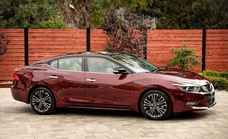 Top 10 Best Automakers in Customer Satisfaction for 2016: J.D. Power » AutoGuide.com News | Buick | Scoop.it