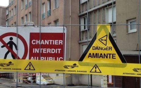 Sept logements HLM sur dix menacés par l'amiante | Toxique, soyons vigilant ! | Scoop.it