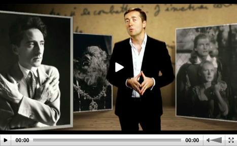 Jean Cocteau | Français | Scoop.it