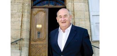 Alain Bertrand retrouve son siège de sénateur de la Lozère | LaRegion.fr | Scoop.it
