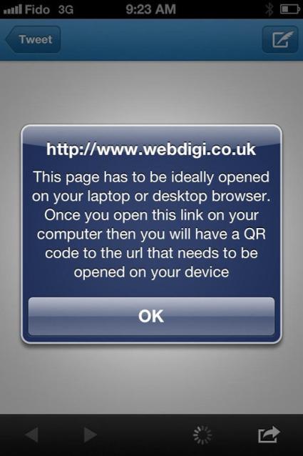 Another 10 epic QR code fails | QR Code Art | Scoop.it
