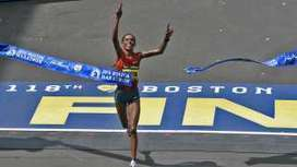 IAAF seeks 4-year doping ban for marathon champ Rita Jeptoo - FOXSports.com   Doping in Sport - A Jamaican Insider's Perspective   Scoop.it