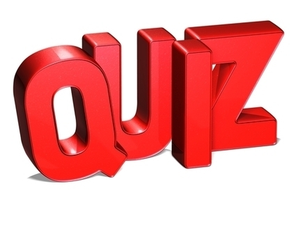 My First Quiz – Vocabulary Quiz - Be a clubEFL Wizard | clubEFL - English on the Net | Scoop.it