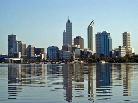 Perth: A Beautiful Land Yet to Explore | Top Destinations | Scoop.it