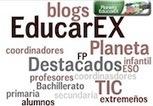 Blogs destacados del Planeta Educarex (VI) | Activismo en la RED | Scoop.it