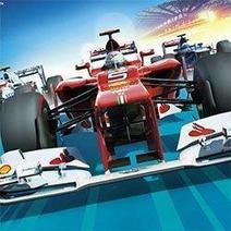 F1 Game 2012   F1 Game 2012   Scoop.it