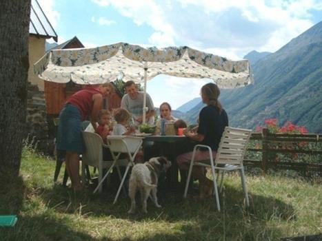 Projet de budget de la Sécurité sociale : mort annoncée du tourisme rural ? | Gîtes de France 31 | Scoop.it