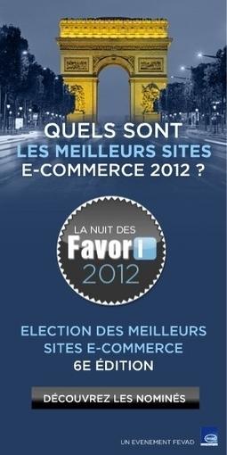 Bilan e-commerce : 45 milliards d'euros en 2012 - FEVAD | Actualités, presse, économie, PME, numérique.... | Scoop.it