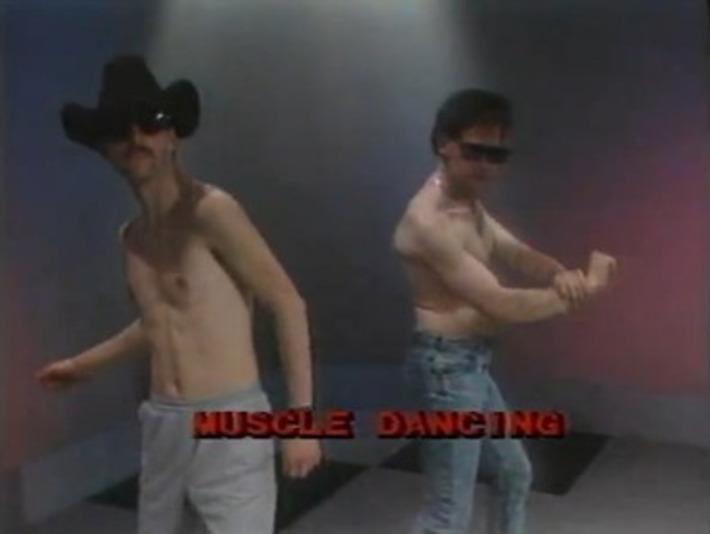 Muscle Dancing   Sex History   Scoop.it