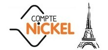 Ouvrir un compte Nickel Paris - Bureau de tabac partenaire | Rachat de crédits | Scoop.it