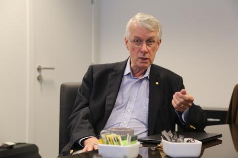« Interdire les OGM revient à pénaliser les pays en développement » | Questions de développement ... | Scoop.it
