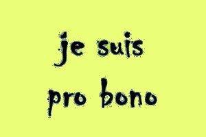 Pro bono: pourquoi ça paye d'être bon ? | Droit Inc. | Pro Bono Lab | Scoop.it