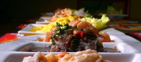 Los chefs peruanos que AMASAN ingresos en empresas fachada | MAZAMORRA en morada | Scoop.it