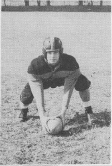 Hofmeister Named Center On All-Conference Team, December 9, 1948   Hofmeister Named Center On All-Conference Team   Scoop.it