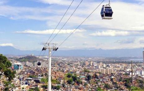 Roissy-Goussainville : le projet de téléphérique bientôt présenté aux financeurs | transports par cable - tram aérien | Scoop.it