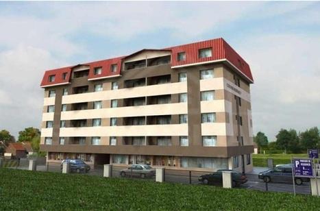 Sudul Capitalei are o medie anuală de 1.000 apartamente noi | apartamente noi | Scoop.it