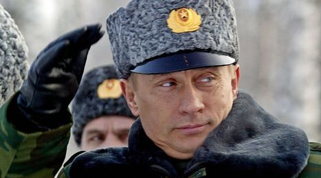 Why Putin might be trying to recreate the Soviet-era KGB — and why he might regret it | Information wars | Scoop.it