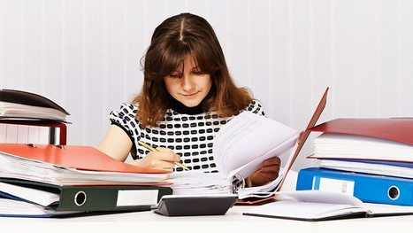 Fundamentals of Double-Entry Bookkeeping in Accounting   Career Advice   Scoop.it