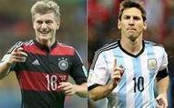 Germany vs Argentina Soccer Live Streaming World Cup Final 2014   Rugby League online streaming   Scoop.it